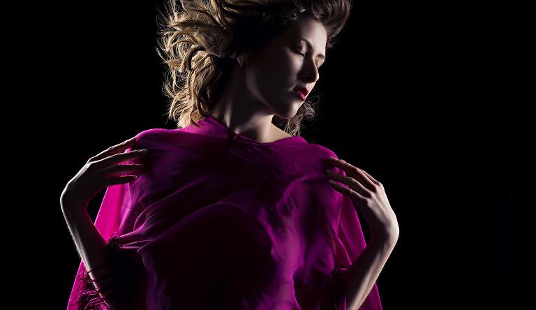 Ottawa Boudoir Pinup Glamour Photographer
